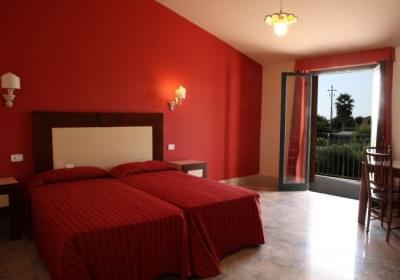 Villaggio Turistico Delfino Beach Hotel